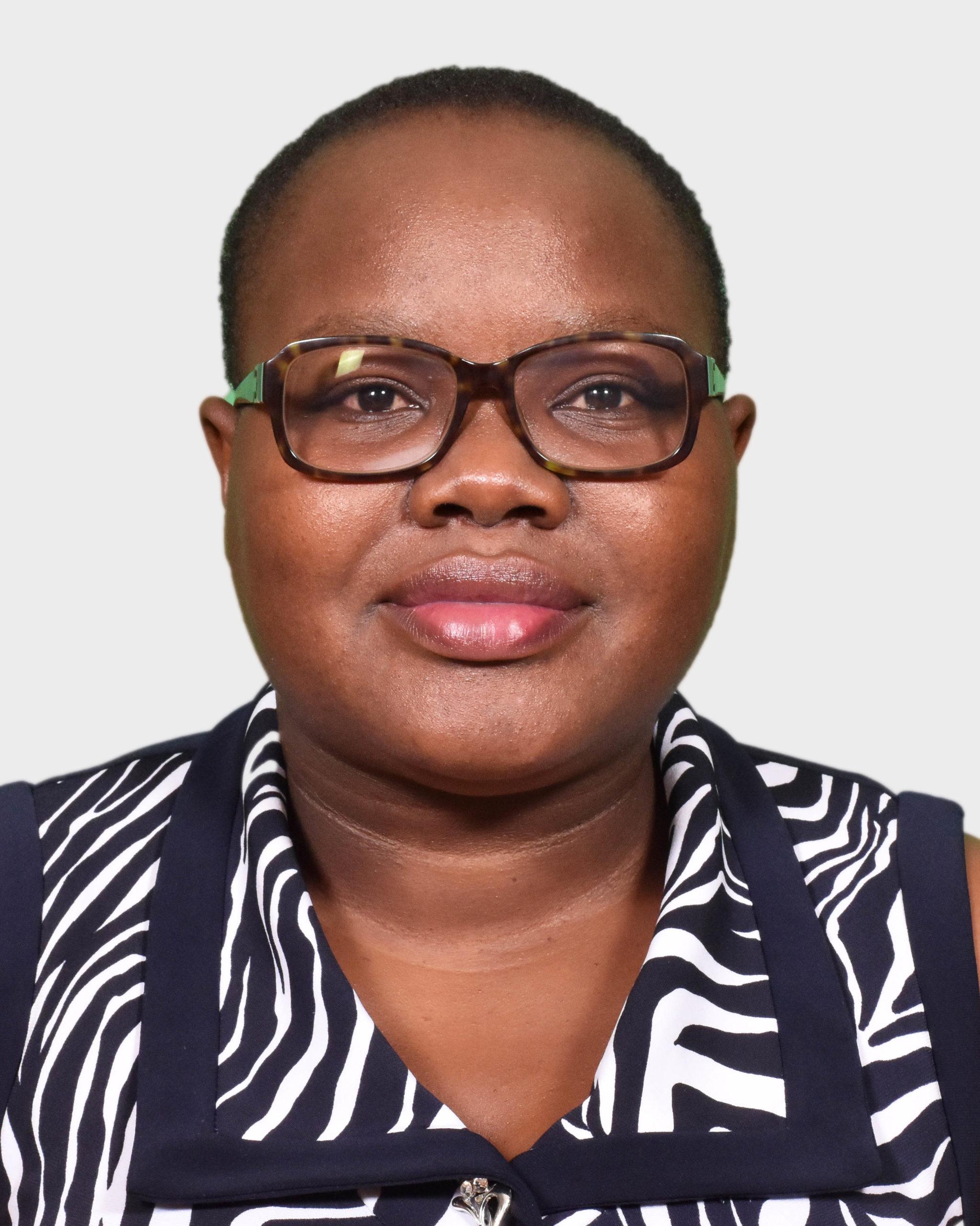 Christine Wambua