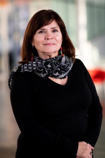 María Luisa Sánchez-Fuentes