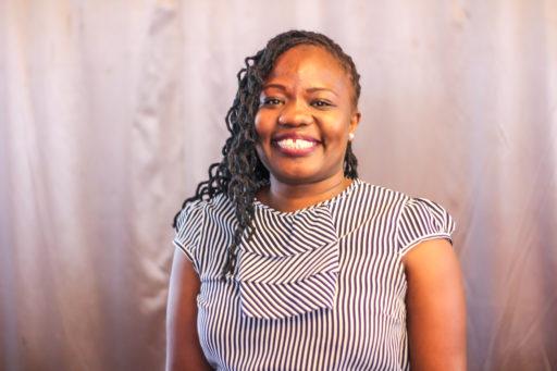 Sheila Odongo