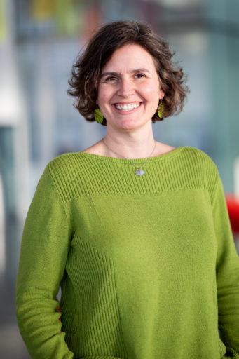 Kristen Shellenberg