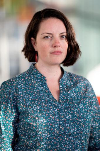 Madeleine Belfrage