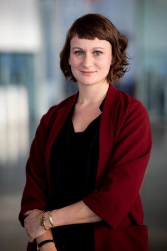 Marietta Wildt
